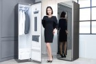 'LG 트롬 스타일러 블랙에디션 슬림' 출시