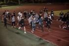 달리기에 빠진 사람들