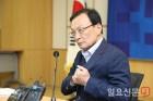 """이해찬, '판문점선언 비준 않겠다'는 한국당에 """"협치할 수 없어"""""""