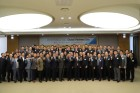 포스코건설, 협력사 43곳 초청 '글로벌 파트너스 데이' 개최