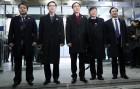 격변기 맞은 2018년 남북관계 결정적 10컷 파노라마