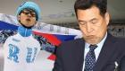 '쇼트 황제' 빅토르 안, 한국체대 빙상장 '플레잉 코치' 활동 의혹… 전명규의 마지막 히든카드?