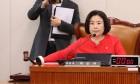 박순자 국토위원장 임기 말 바꾸기 도마 오른 까닭