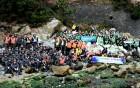 그린닥터스, 군·민·지자체가 함께한 부산 바다 살리기 캠페인 참여