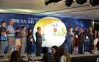세계평화를 향한 각국 청년들의 진지한 탐색