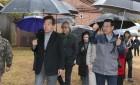 용산 '국가통일공원' 문이 열렸다