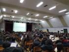 고입기획-2019학년도 영신여자고등학교 입학설명회