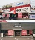 일산 매트리스전문 리젠시, 가구단지 단독 템퍼매트리스와 수입메모리폼매트리스 할인 판매