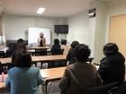 제천건강가정․다문화가족지원센터, 다문화가족 방문교육 서비스 실시