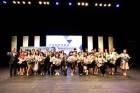 '가족화합한마당' 대전시 컨택센터 상담사·시민 600여명 참여