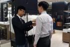 신세계百, 맞춤복 시장 도전…분더샵 '카미치에' 론칭