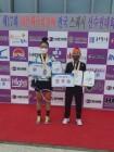 전남도청 양연수, 대한체육회장배 스쿼시대회 우승