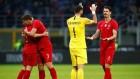 한 경기 남은 UEFA 네이션스리그 A리그, 경우의 수는?