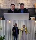 '덕화TV' 이덕화-이홍렬, '구독자 늘리는법' 콜라보