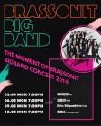 브라소닛 빅밴드, 오는 3월 재즈 정기 콘서트 첫 공연 개최