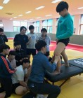 전북스포츠과학센터, 스포츠과학교실 운영