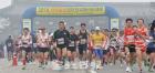 전주 전국마라톤 '꽃 피는 봄날 힘찬 레이스'