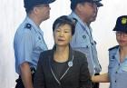 '반성 없는' 박근혜의 두 번째 재판