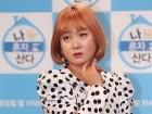 '예능 퀸' 박나래의 찬란한 전성기