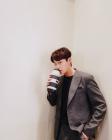 """'식샤3' 윤두준, 팬들에게 전하는 귀여운 감사 """"커피 먹방도 보여주라"""""""