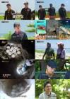 '정글의법칙' 옹성우, 바다거북이 교감에 폭풍 먹방까지 '하드캐리'