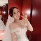 '김비서' 박민영, 아름다운 드레스 자태...여신강림