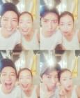 인교진♥소이현 부부, 깨소금 떨어지는 사진 재조명