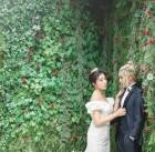 제이블랙♥마리 부부, 리마인드 웨딩사진 재조명