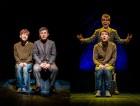 연극 '에쿠우스' 강렬한 여운과 아쉬움 속 오는 18일 폐막…커튼콜 위크 및 수험생 할인 이벤트 진행