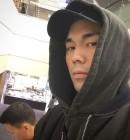 래퍼 윤비, 카리스마 넘치는 눈빛 '여심 저격'