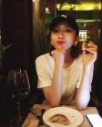'나미춘' 윤태진 아나운서, 무결점 피부 화제