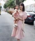 정가은, 예쁜 딸 안고 있는 모습에 네티즌 '흐뭇'