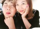 장윤정♥도경완 부부, 알콩달콩 '#럽스타그램' 화제