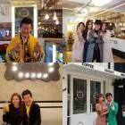 태진아의 '카페 K.2.1.2', 오픈 1년만에 이태원 新 명소로 자리잡다