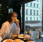 배우 박환희, 과즙미 톡톡 터지는 사진 화제