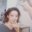배우 송선미, 무결점 셀카로 미모 과시...분위기 여신