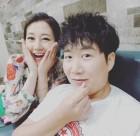 도경완♥장윤정 부부, 행복가득 '#럽스타그램' 화제