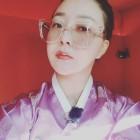 """'불타는 청춘' 트로트가수 금잔디, """"#새해가 밝았네요"""" SNS 화제"""