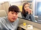 류현진♥배지현 부부, 사랑스러운 #럽스타그램 '이목집중'