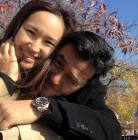 강주은♥최민수 부부, 행복함 가득한 '#럽스타그램' 화제