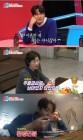 '동상이몽2' 정겨운, 진심 어린 눈물→달달한 신혼 생활…5%대 기록