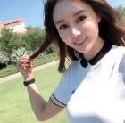김민아 아나운서, 청순 비주얼 자랑하는 셀카 화제