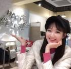 '김영철의 파워FM' 주시은 아나운서, 상큼함 톡톡 터지는 미소에 '이목집중'