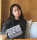 '조병규♥' 배우 김보라, 뾰로통한 표정도 러블리...민낯미모 끝판왕