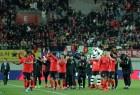 'A매치 6경기 연속 매진' 한국-콜롬비아전 6만4388명의 구름 관중