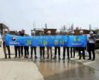 안전보건공단 충남지사, 온열질환 예방을 위한 캠페인 진행