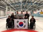 """""""다시 시작하는 컬링 오벤져스"""" 대한장애인컬링협회 2018년 첫 국제대회 우승을 차지하다."""