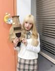 """'복면가왕' 우주소녀 설아 """"경험이자 배움이 되는 무대"""""""