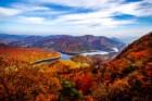 담양 추월산, 가을꽃 가득 휴식·치유 공간 조성