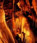 따뜻한 단양 천연동굴, 겨울 여행지 각광